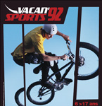Vacansportsbmx150